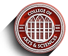 College of Arts & Sciences Seal